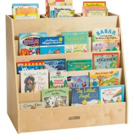 Display/Store Book Cart