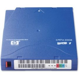 LTO-Ultrium Data Cartridge