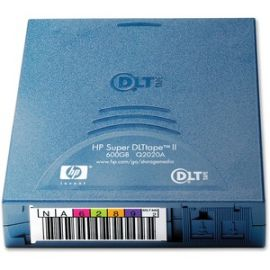 Super DLT Tape ll Data Cartridge