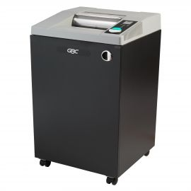 GBC TAA Compliant CM11-44 Micro-Cut Commercial Shredder, Jam-Stopper, 11 Sheets, 20+ Users