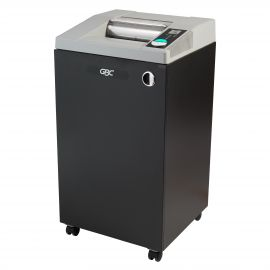 GBC TAA Compliant CM15-30 Micro-Cut Commercial Shredder, Jam-Stopper, 15 Sheets, 20+ Users