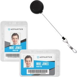 Antimicrobial ID & Security Pack