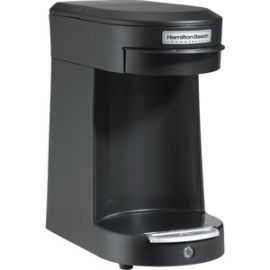 Commercial Single-serve Coffee Maker