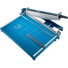 567 Guillotine Trimmer