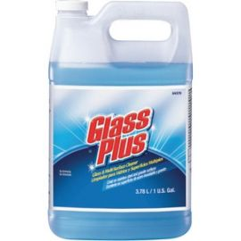 Glass Plus Multisurface Cleaner