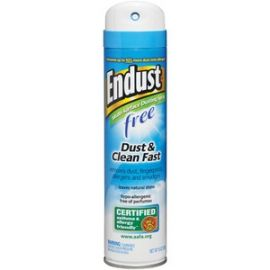 ENDUST Free Dusting & Cleaning Spray