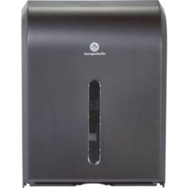 Combi-Fold Paper Towel Dispenser