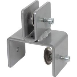 Acrylic Barrier Panel Mounting Brackets