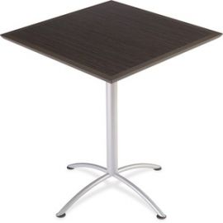 Dura Comfort Edge iLand Square Tables