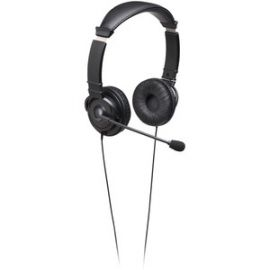 Hi-Fi Headphones with Microphone