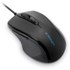 Pro-Fit Mid-size Wired Optical Mouse