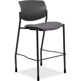 Vinyl Seat Contemporary Stool