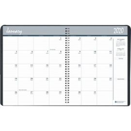 14-month Monthly Planner