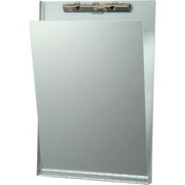 Privacy Cover Aluminum Clipboard