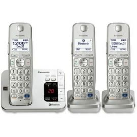 Link2cell Expandable Cordless Phone System