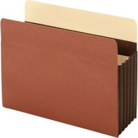 Extra Wide Accordion File Pockets