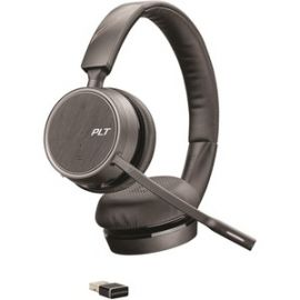 Voyager 4200 UC Series Bluetooth Headset