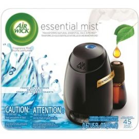 Mist Scented Oil Diffuser Kit
