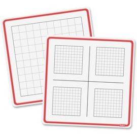 Count To 100 Dry Erase Boards