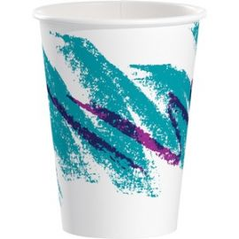 Cup Jazz 12 oz. Hot Cup
