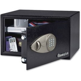 1.0 cu ft. Security Safe with Electronic Lock