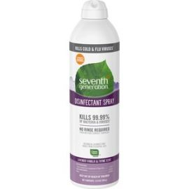 Disinfectant Cleaner
