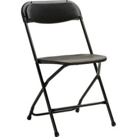 2200 Series Injection Mold Folding Chair