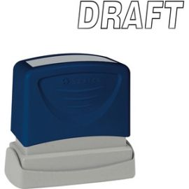 DRAFT Title Stamp