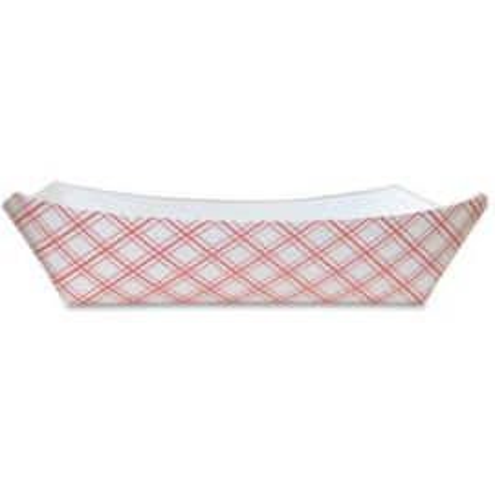 Boardwalk 3lb Capacity Paper Food Baskets