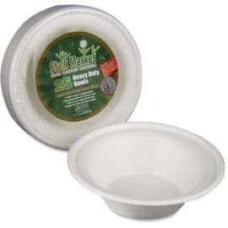 AseanSugarcane Fiber Disposable Bowls