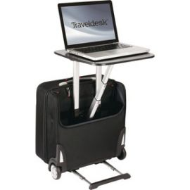 Travel Desk Mobile Workstation Business Case