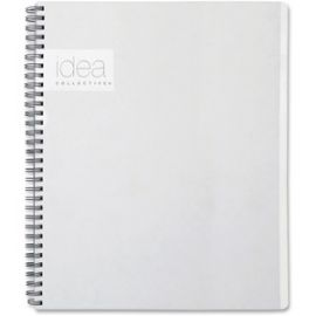 Idea Collective Action Notebook