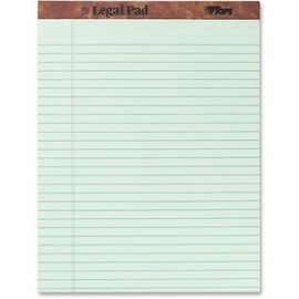 The Legal Pad Writing Pad - Letter