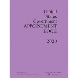 Weekly Appointment Book