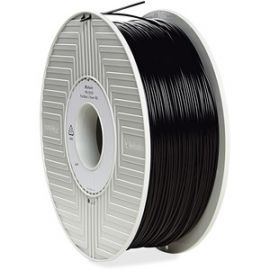 PLA Filament 1.75mm 1kg Reel - Black