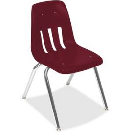9000 Series Classroom Stacking Chairs