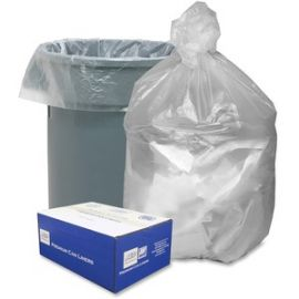 Translucent Waste Can Liners