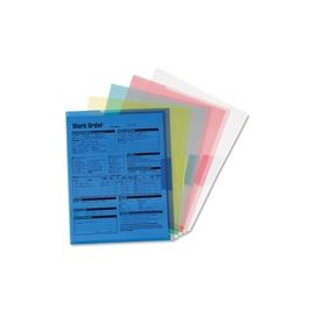 Smead Project File Jackets