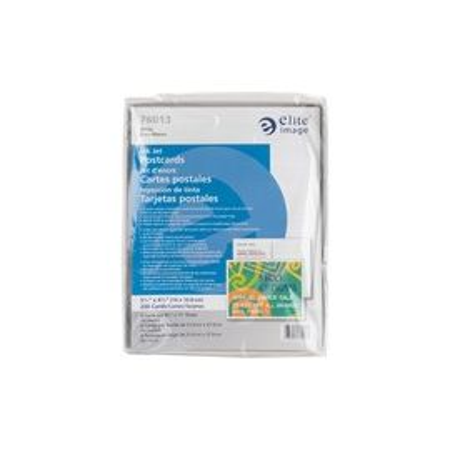 Elite Image Inkjet Print Invitation Card