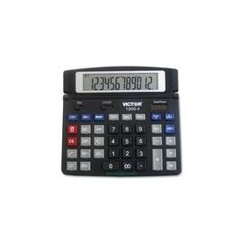 Victor 12004 Desktop Calculator