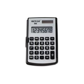 Victor 908 Handheld Calculator