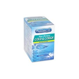 PhysiciansCare Cold & Cough Medication