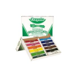 Crayola Classpack Watercolor Pencil Set