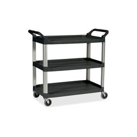 Rubbermaid Commercial Economy Cart