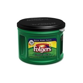 Folgers® Classic Decaffinated Coffee