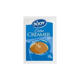 Njoy N'Joy Nondairy Creamer Packets