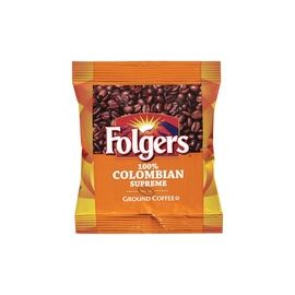 Folgers® 100% Colombian Supreme Ground Coffee Ground