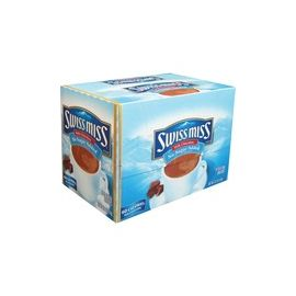 Swiss Miss No Sugar Added Hot Cocoa Mix