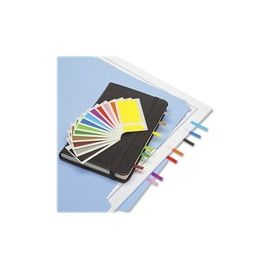 Redi-Tag Assorted Color Small Page Flags Bulk