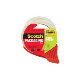 Scotch Sure Start Packaging Tape